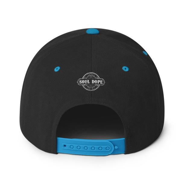 pretty nice 3f5dc e1913 Soul Dope Snapback Hat