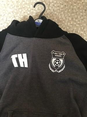 Deal Town Rangers Hoody