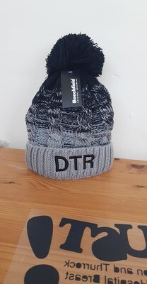 Deal Town Rangers Wooly Hat