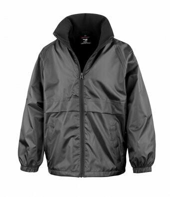 Kids DTR Branded jacket