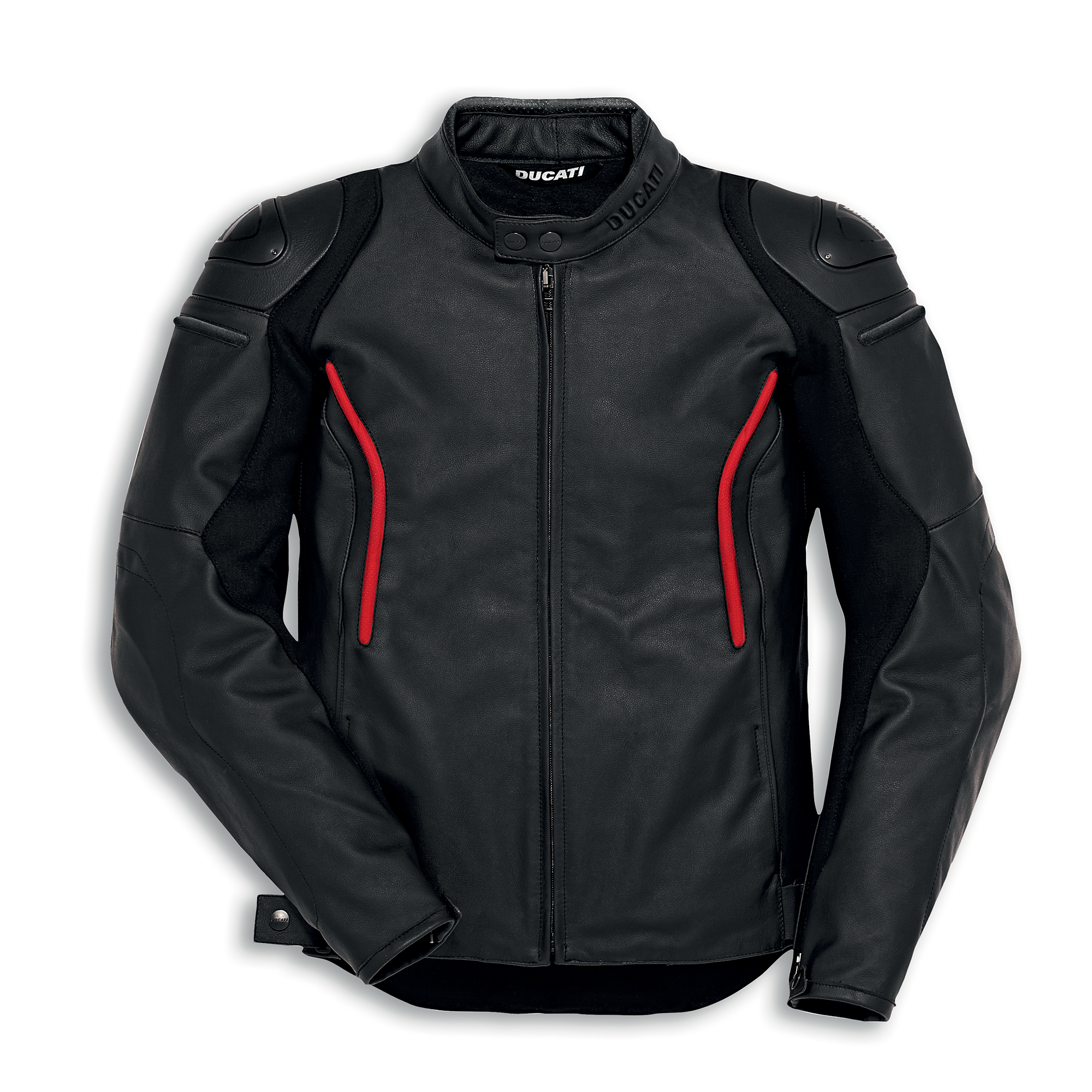 Stealth C2 Leather jacket 981031848