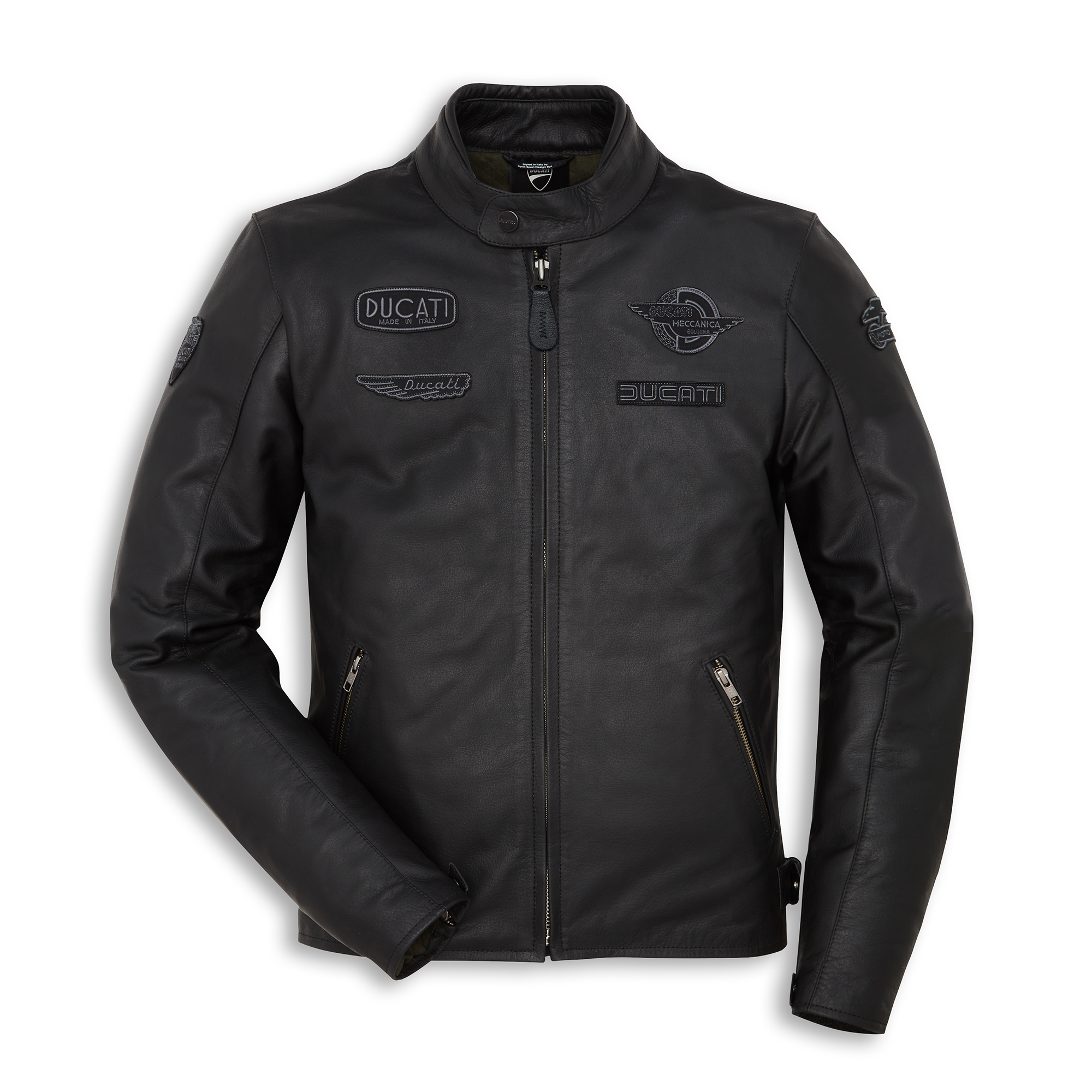 Heritage C1 Leather jacket 981041546