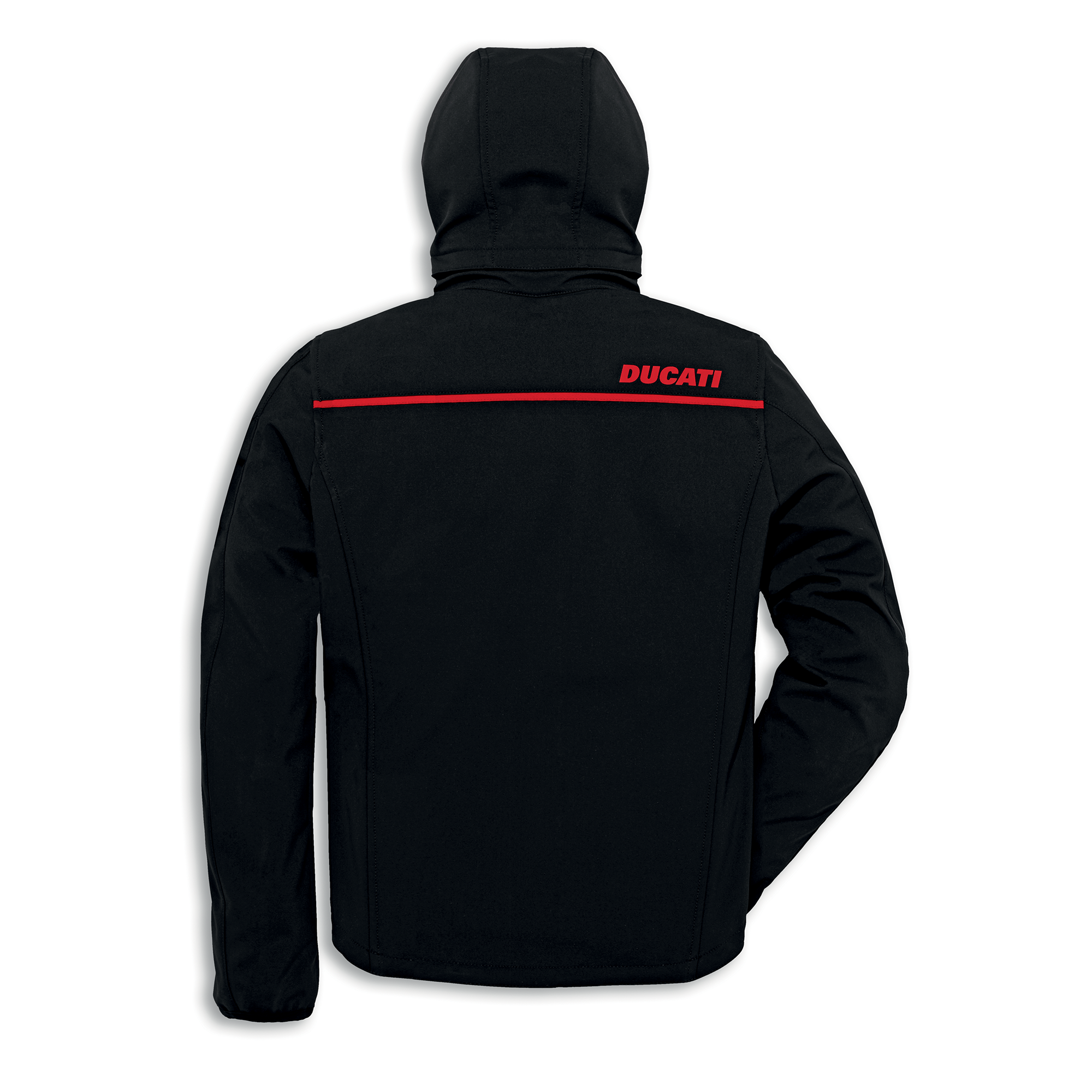 Redline Fabric jacket