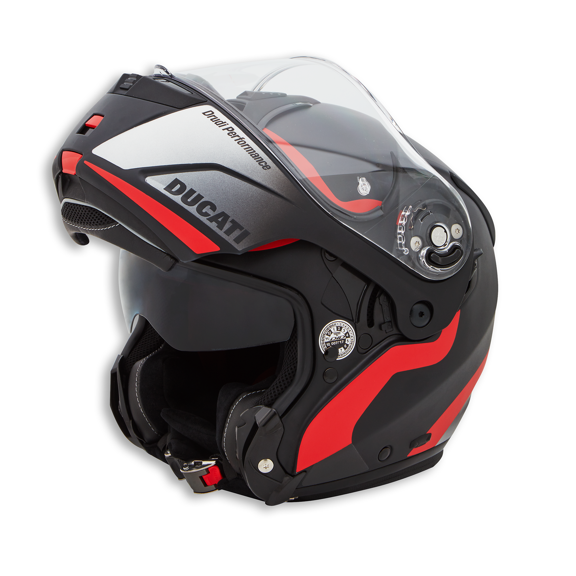 Ducati Horizon Modular helmet 981042002