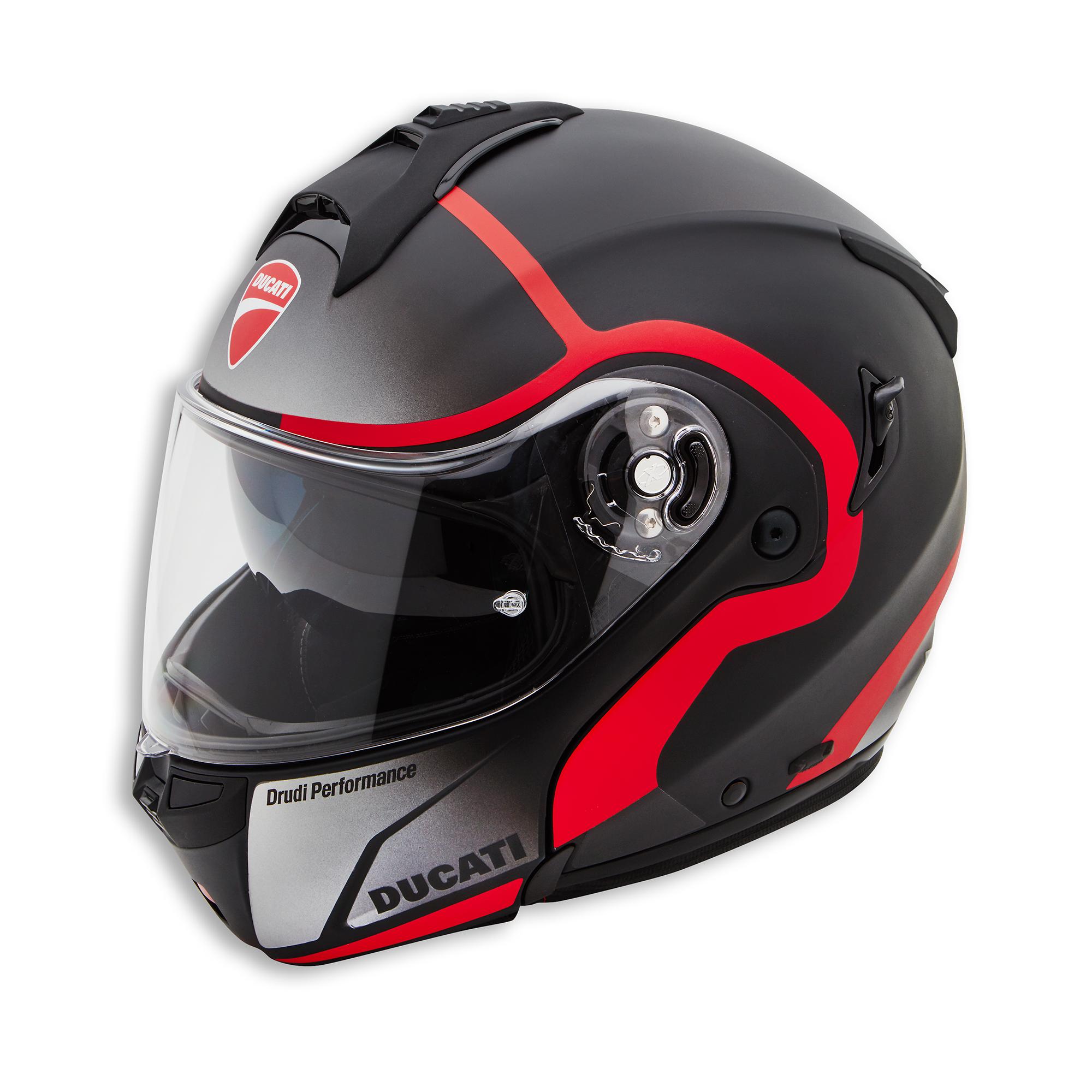Ducati Horizon Modular helmet