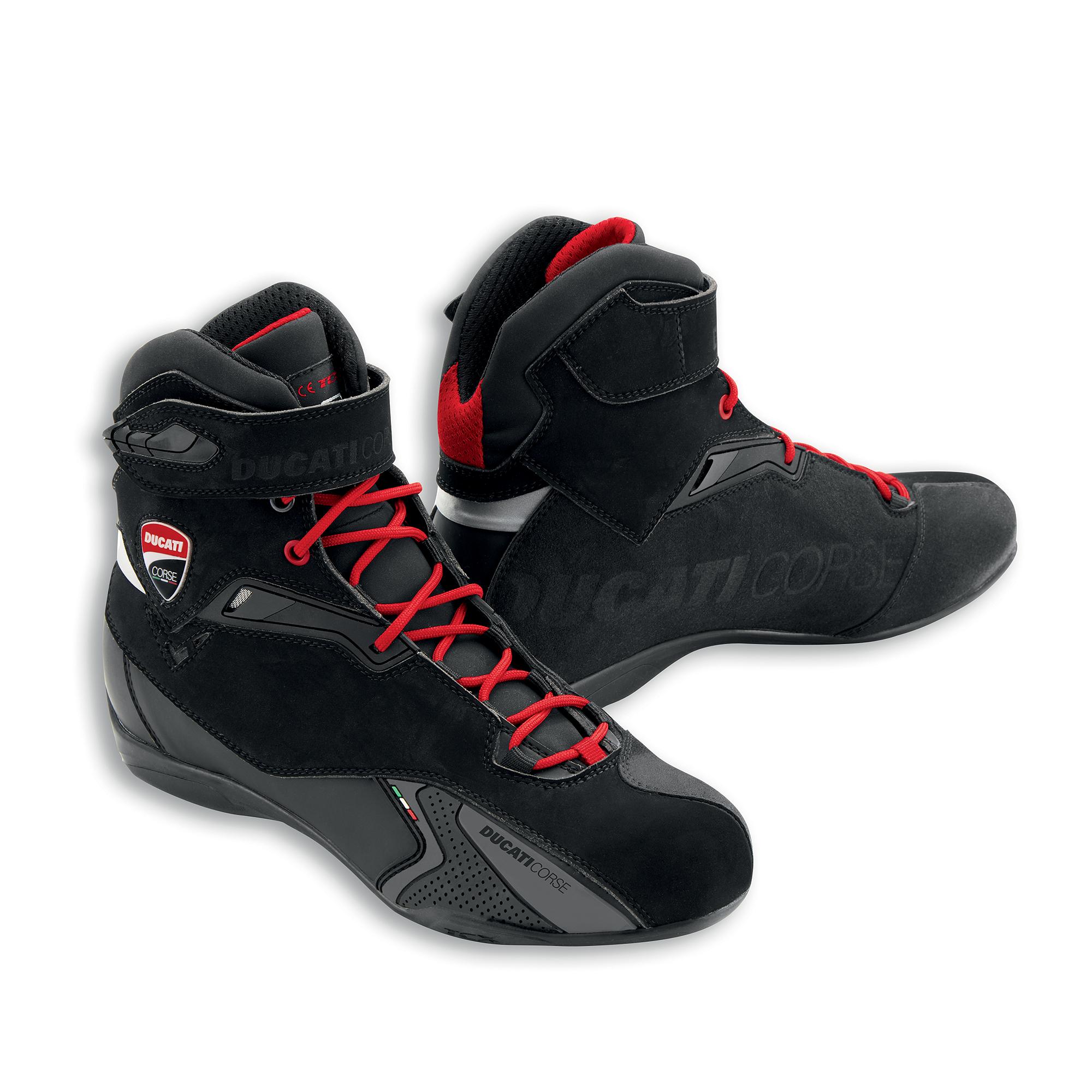 Ducati Corse City Technical shoes 981038537