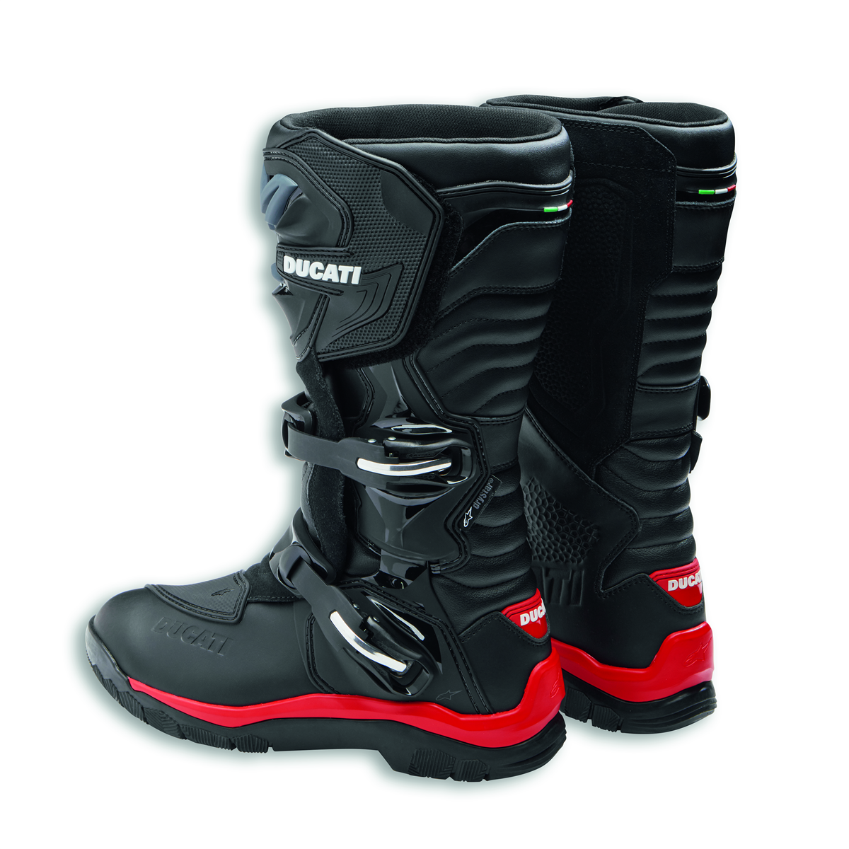 Atacama WP C1 - Touring-Adventure Boots