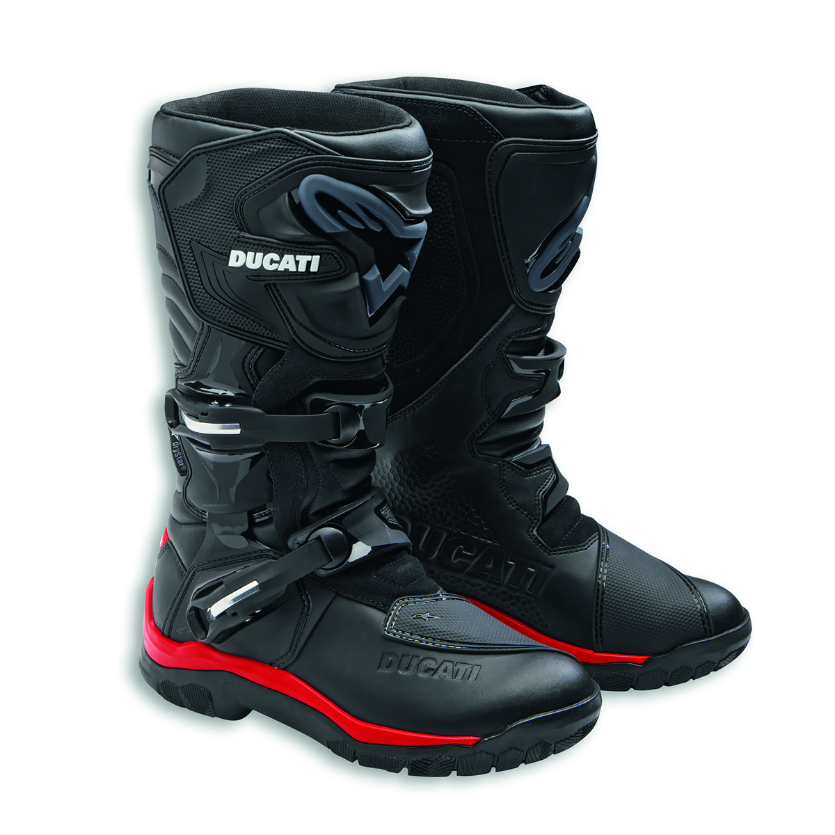 Atacama WP C1 - Touring-Adventure Boots 981049070