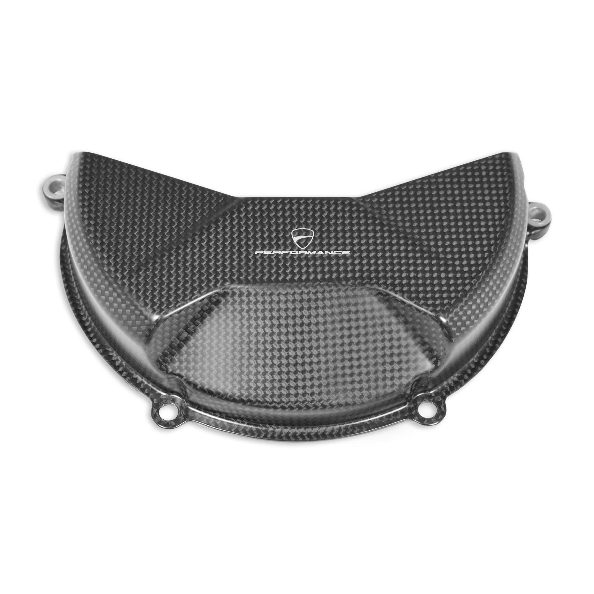 Carbon cover for clutch case. 96981071A