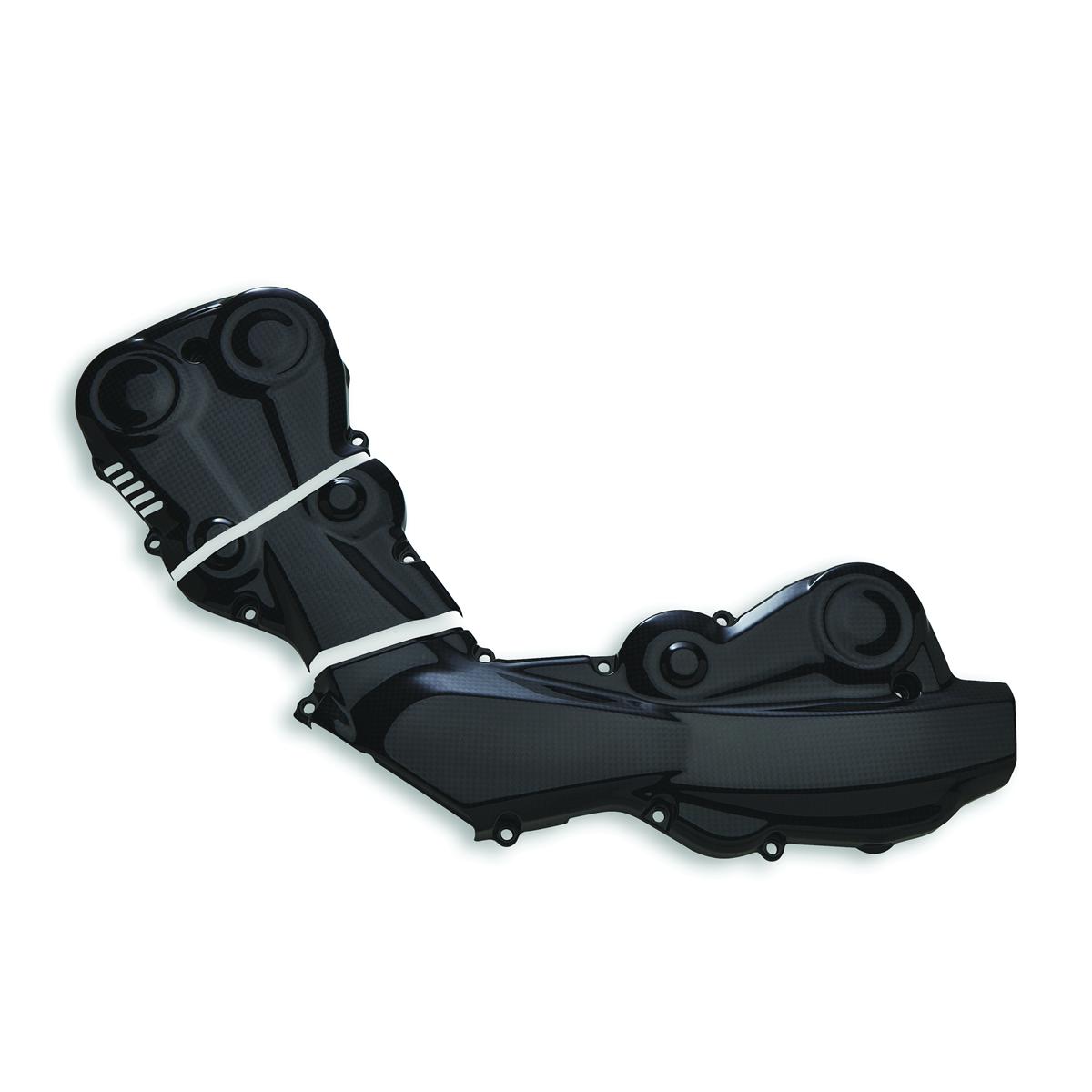 Carbon fiber belt covers. 96989961A