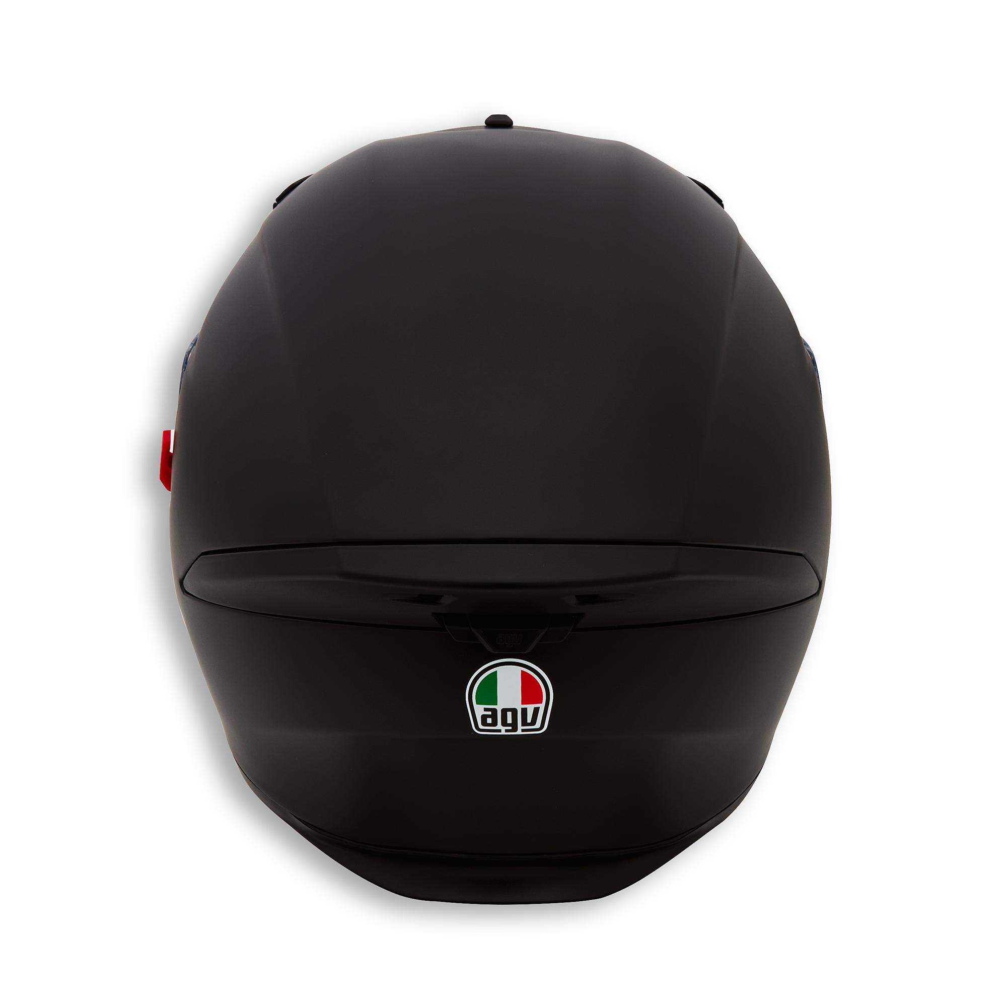 Dark Rider V2 - Full-face helmet