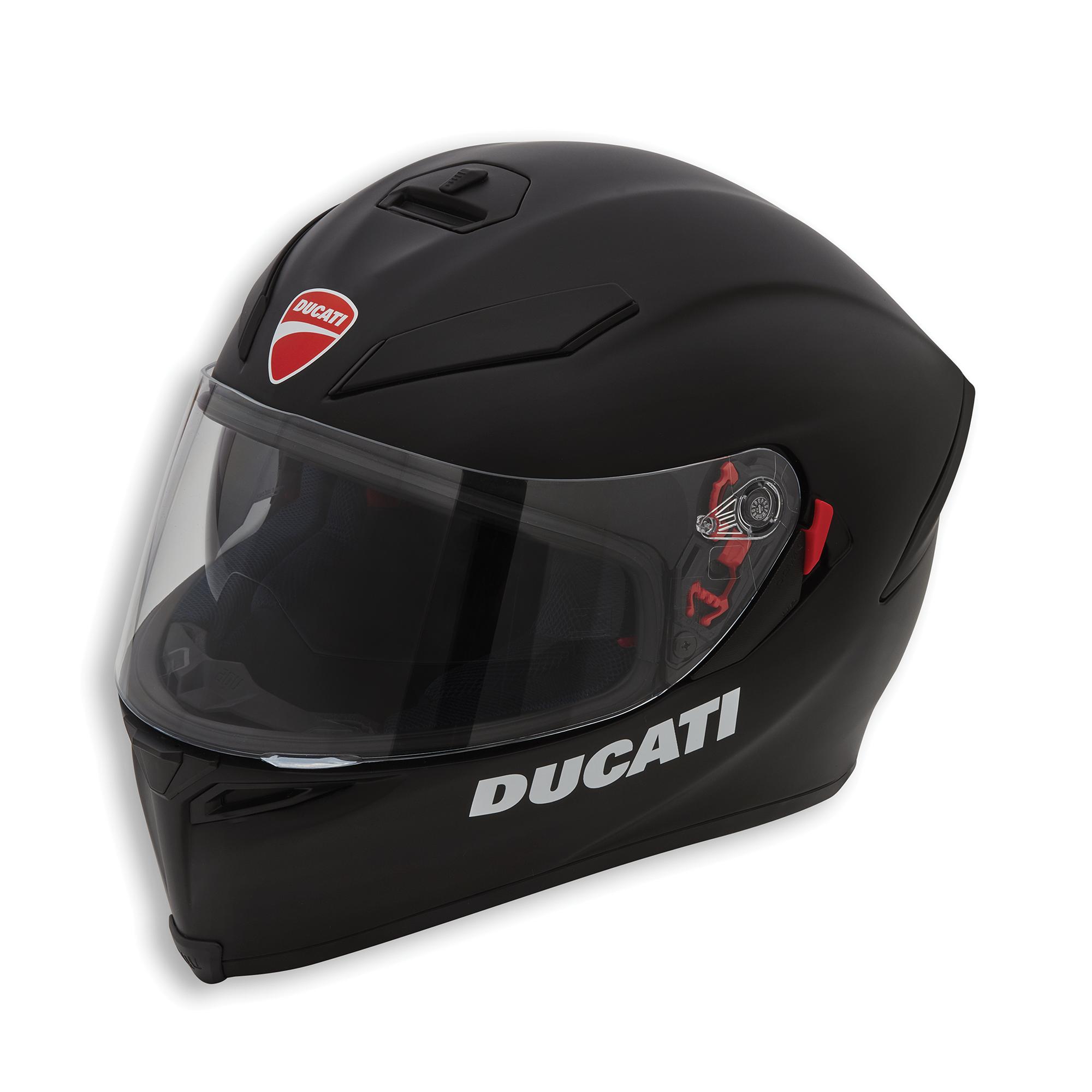 Dark Rider V2 - Full-face helmet 981036811