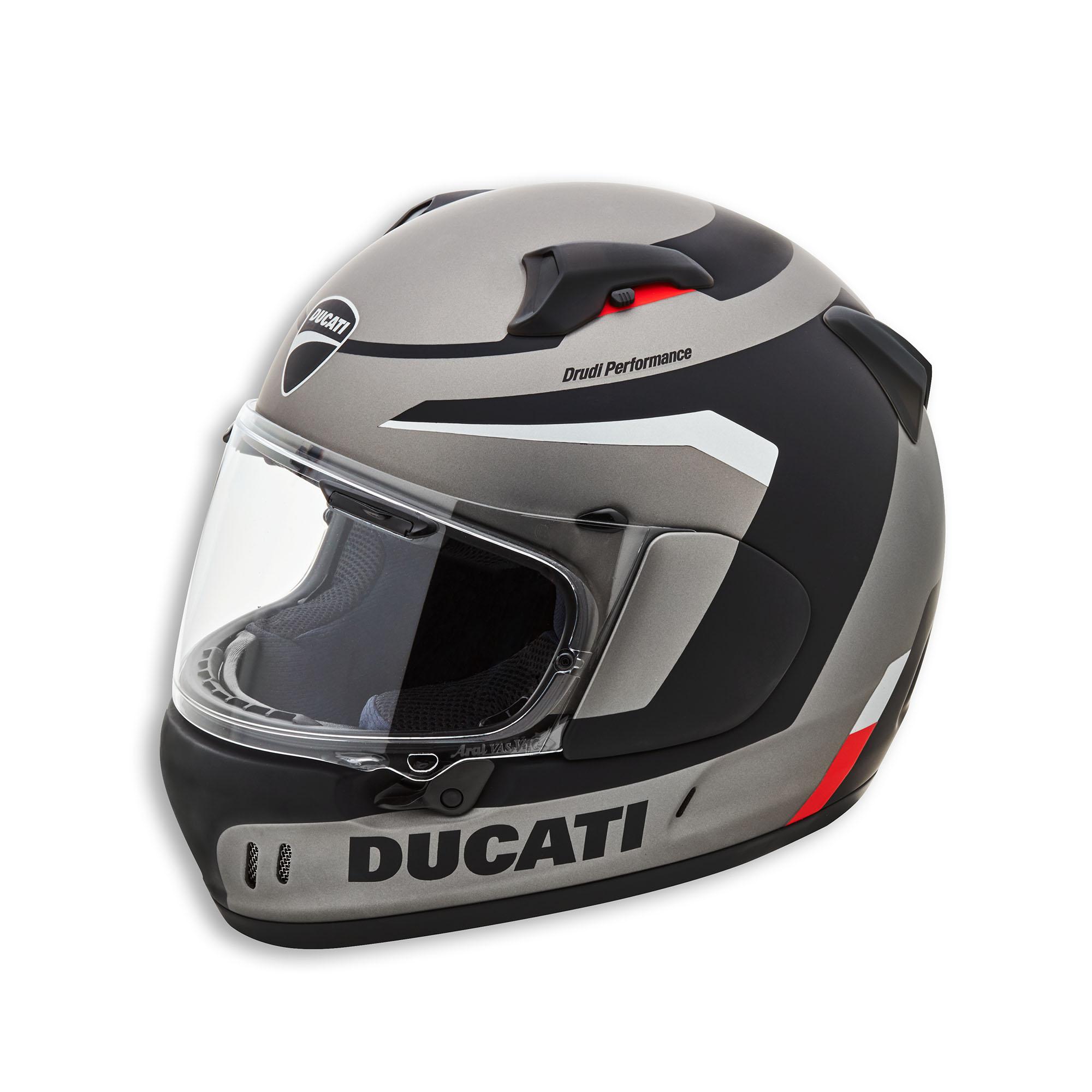 Black Steel - Full-face helmet 981046722