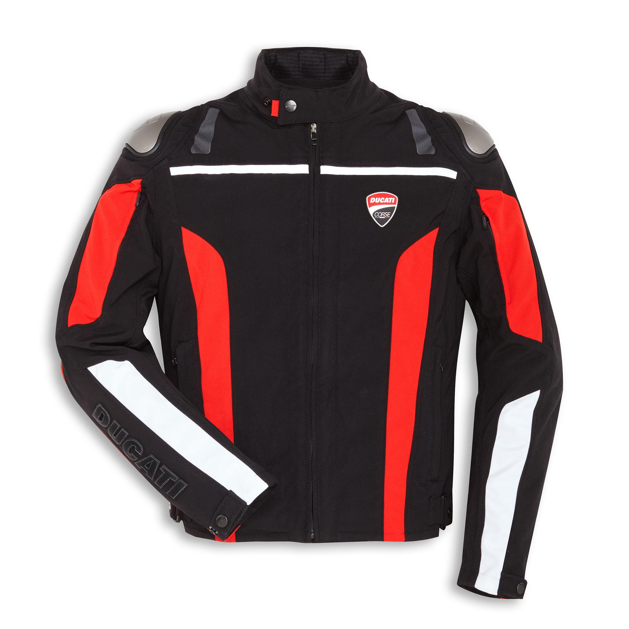 Ducati Corse tex C4 9810456_