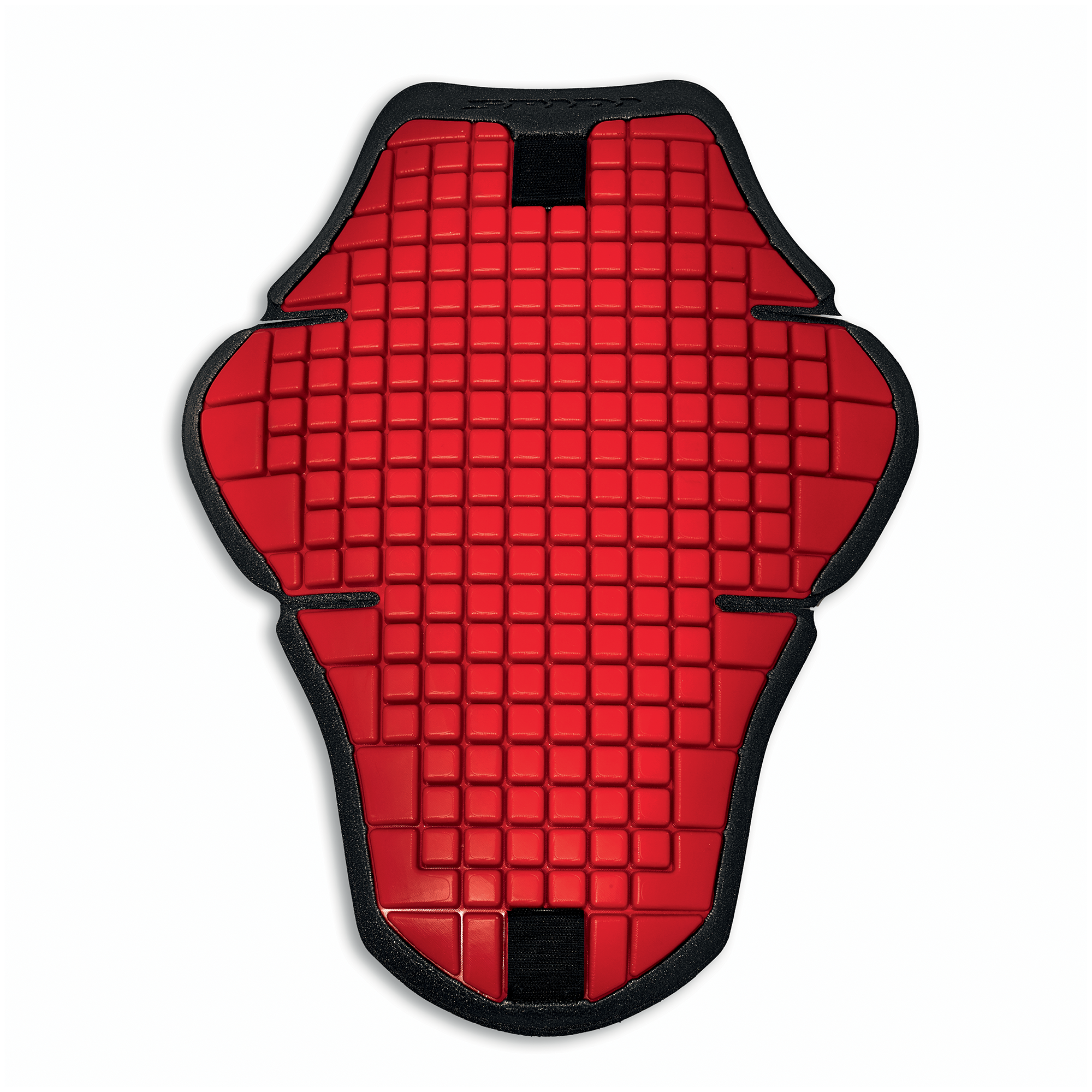 Warrior 2 - Back Protector for prepared leather jacket 981129523