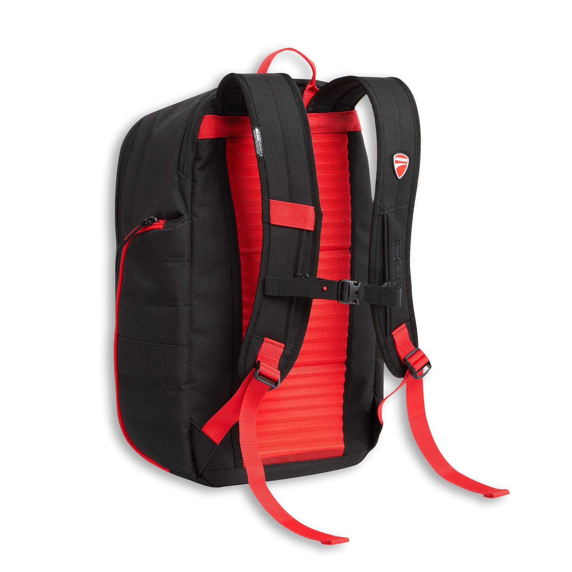 Redline B2 - All-use knapsack