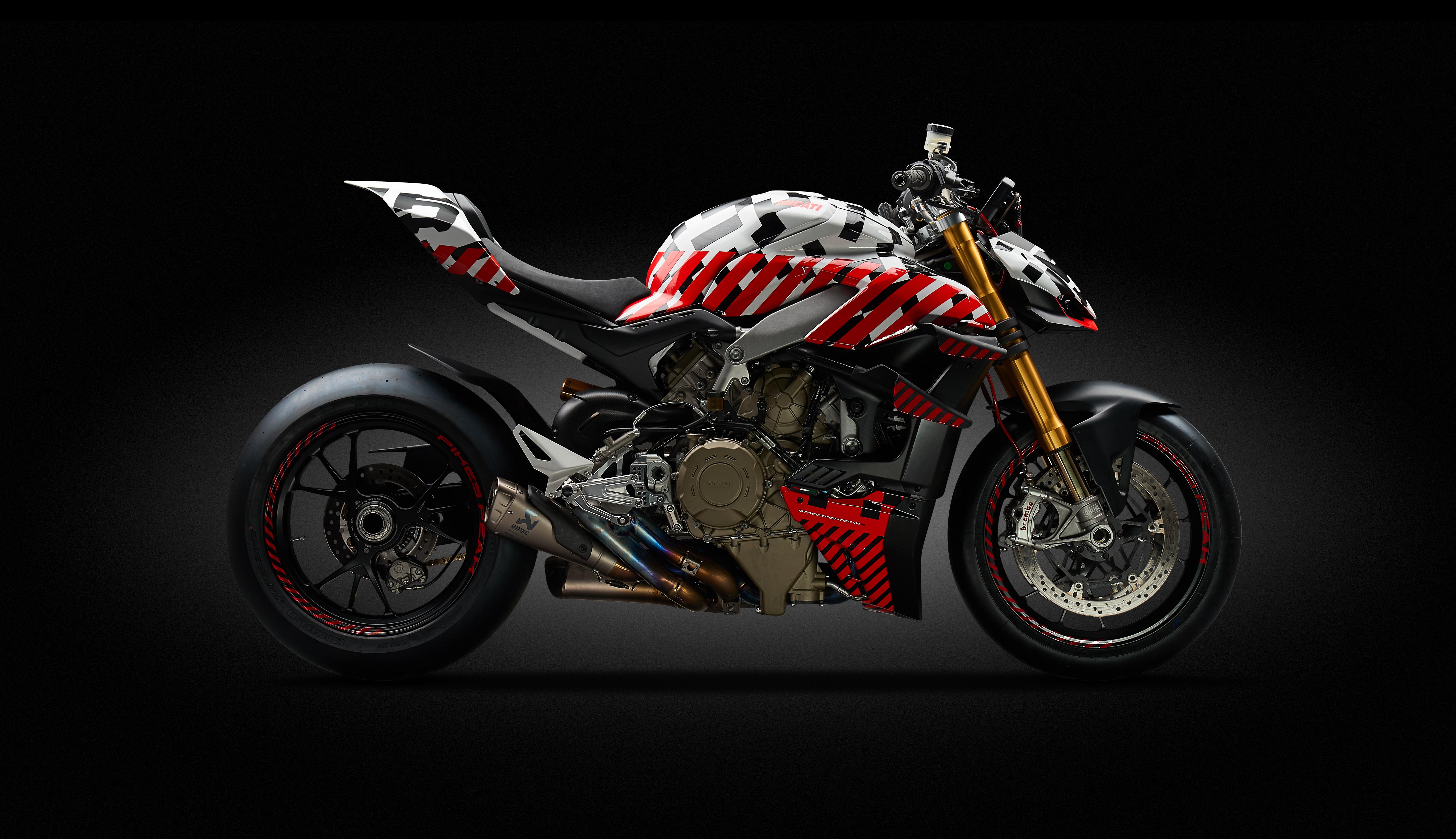 Ducati Streetfighter 2020 2020