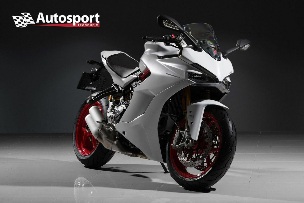 Supersport S 2020 SSS