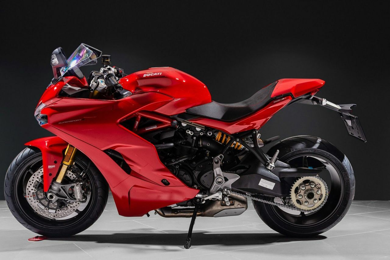 Supersport S 2020