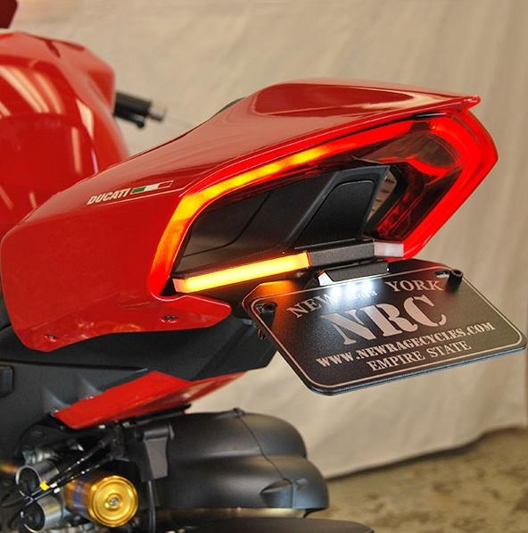 Ducati Panigale V4 Fender Eliminator V4-FE