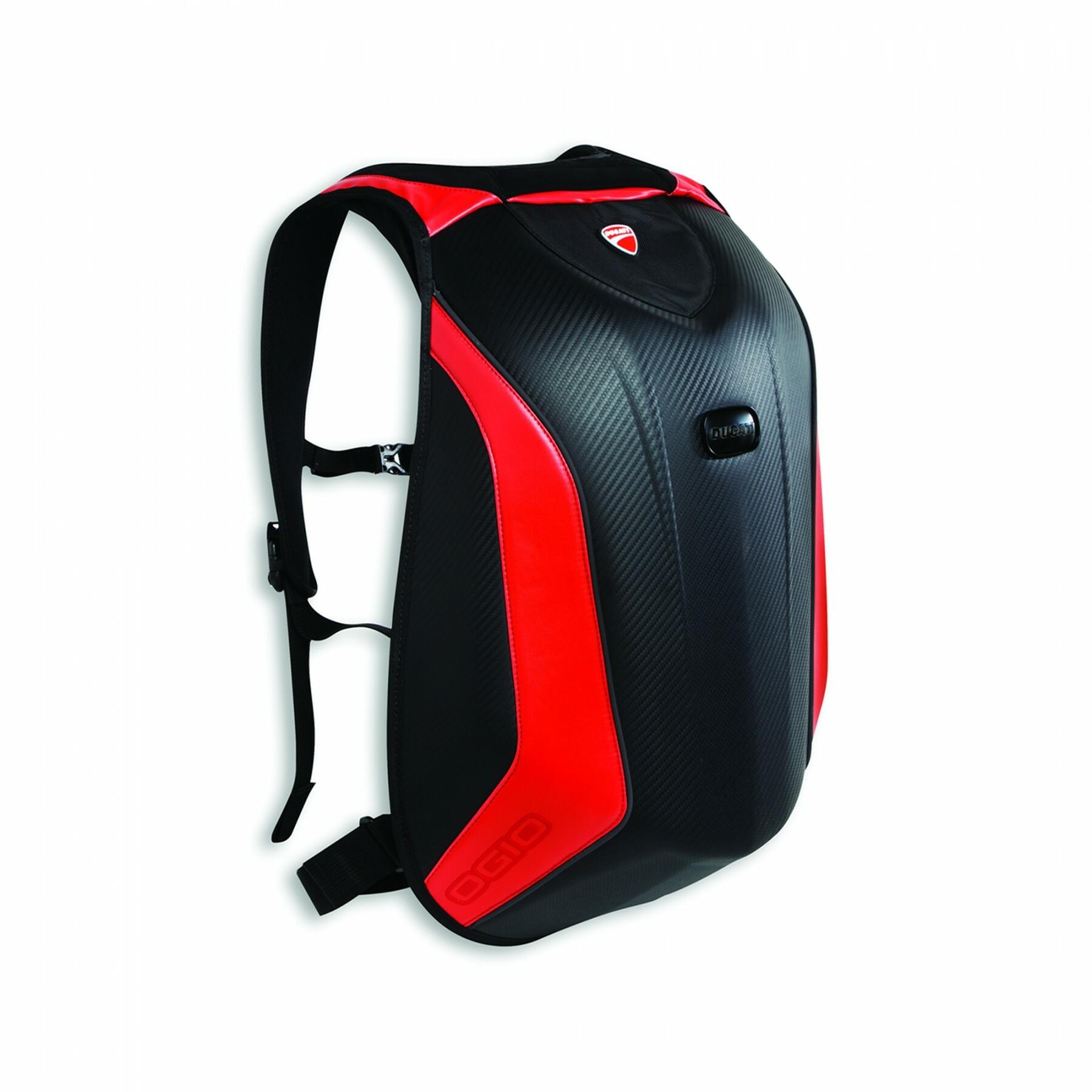 Preformed knapsack. Redline B1 981040452