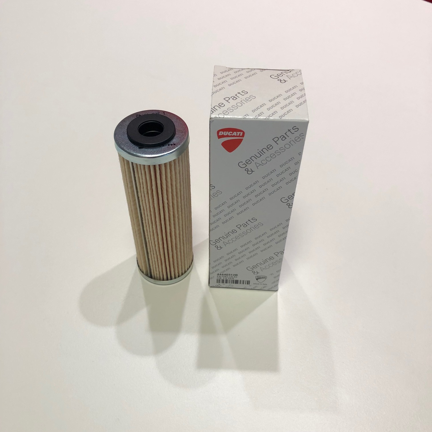 Oil Filter Panigale 44440312B