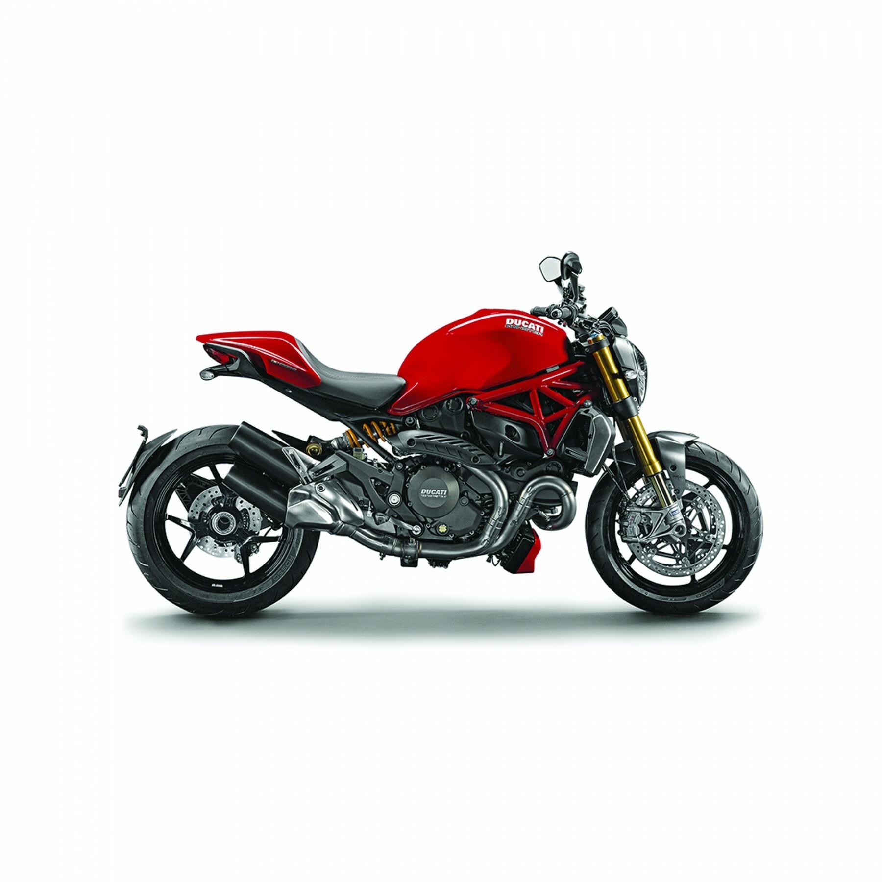 Bike Model Monster 1200 - 1:18 987691505