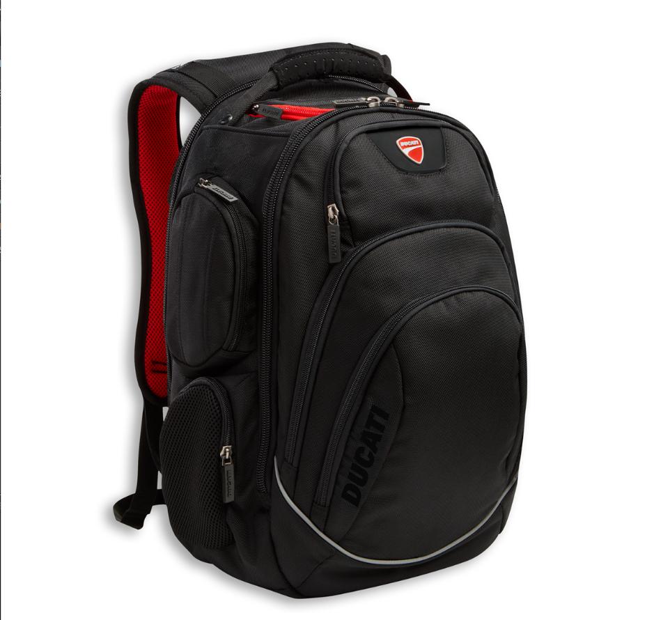 All-use knapsack Redline B3 981071000