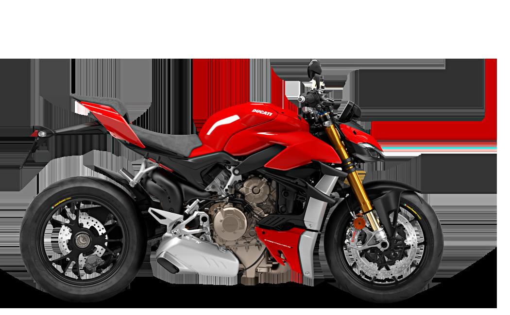 Ducati Streetfighter V4S 2020 2020
