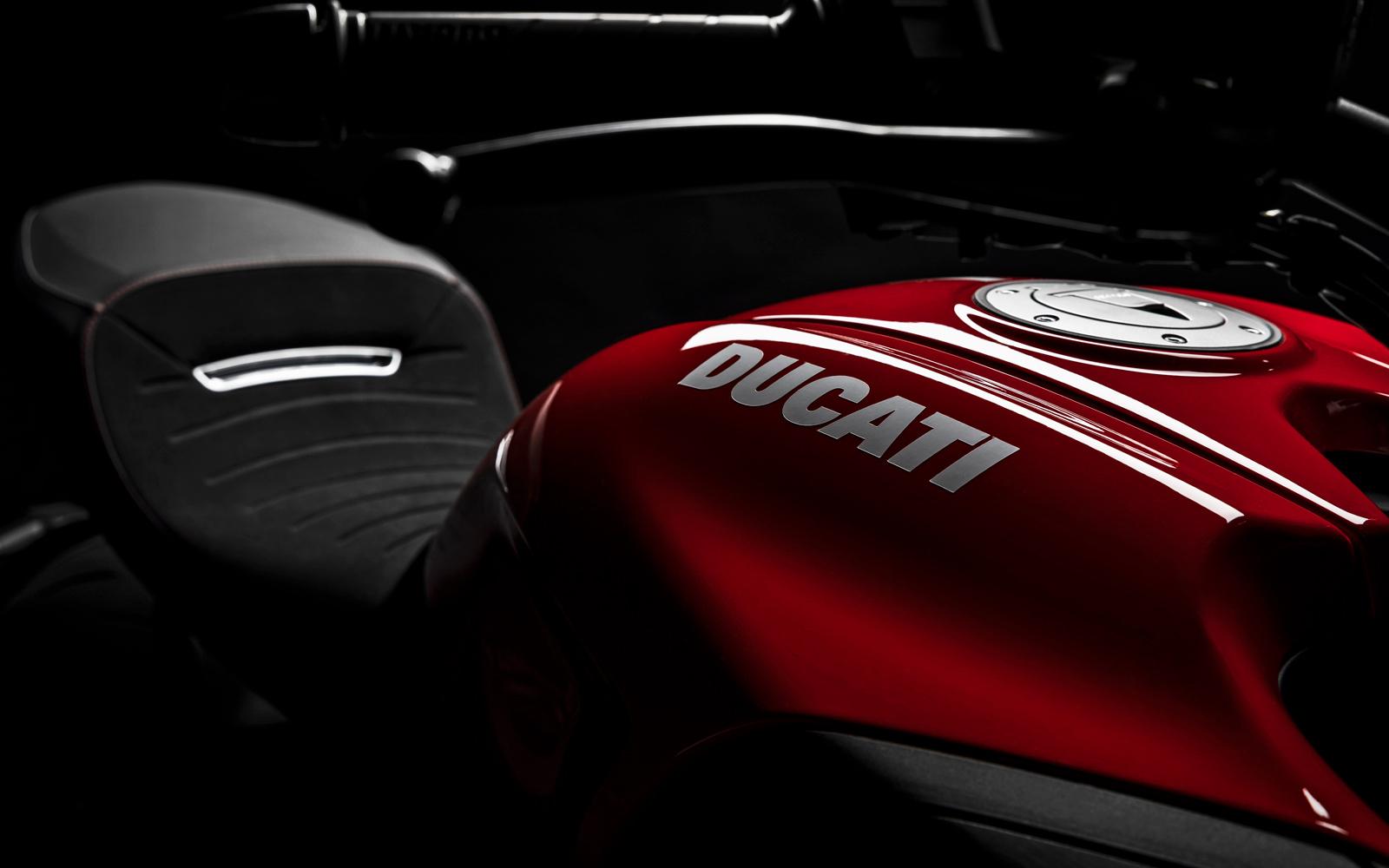 Diavel 1260 S Red 2020 NEW!!