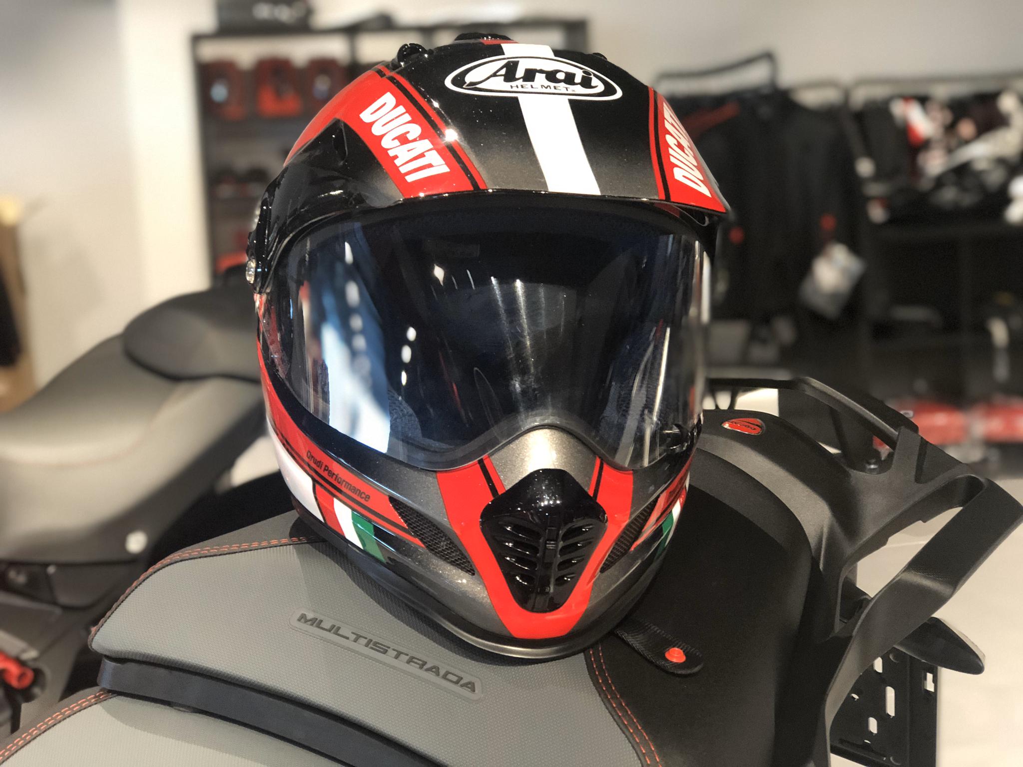 Helmet Cross L 981055511