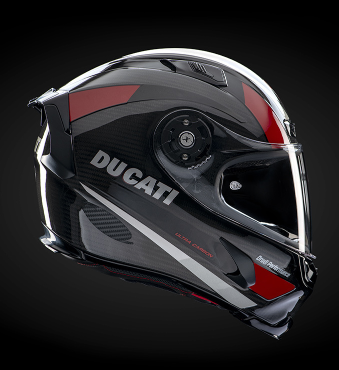 Speed Evo - Full-face helmet