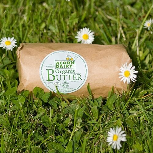 Butter Acorn Dairy 250g