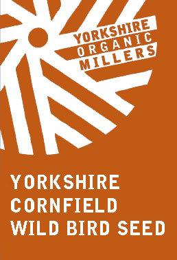 Yorkshire Millers - Wild Bird Seed 1.5kg