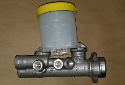 OEM Brake Master Cylinder RB26DETT R32 Skyline GTR Non-ABS - Free Shipping!