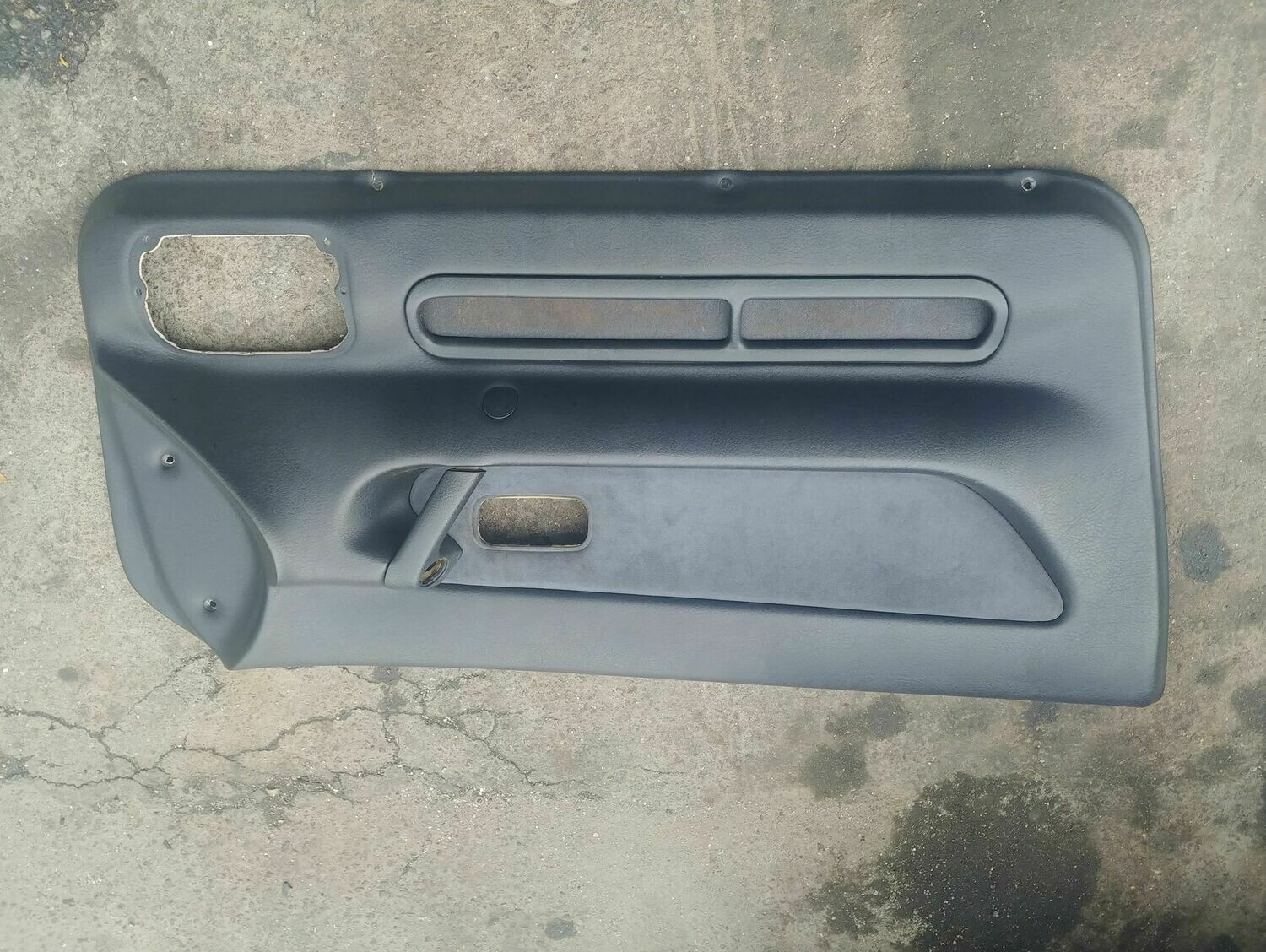 R32 Coupe Passenger Door Panel - Free Shipping!
