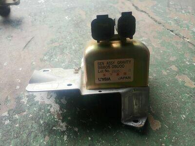 R32 GTR/GTS-4 G-sensor- free shipping
