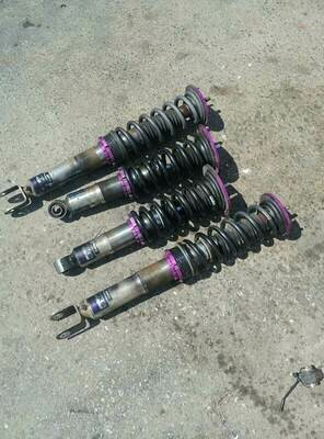 R32 GTR HKS Hiper D suspension free shipping