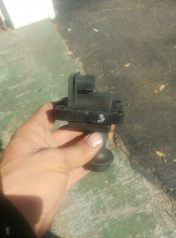 Rb motor oem coil packs (used - Known working condition)