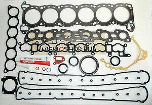 10101-17U29 R33 RB25DET full gasket kit