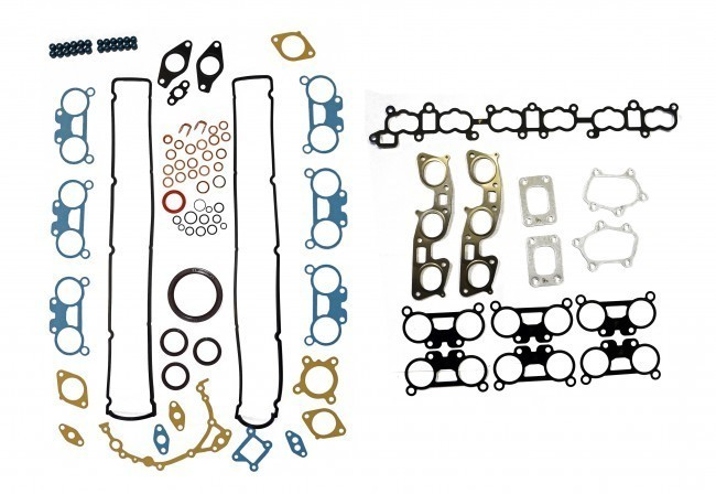 A0101-05U2F Complete Engine Gasket Kit for Nissan Skyline R32 GTR RB26DETT - Free Shipping!