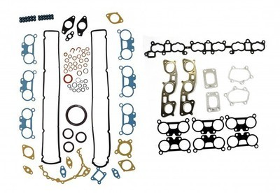 Complete Engine Gasket Kit for Nissan Skyline R32 GTR RB26DETT - Free Shipping!