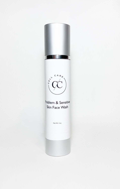 Problem and Sensitive Skin Face Wash