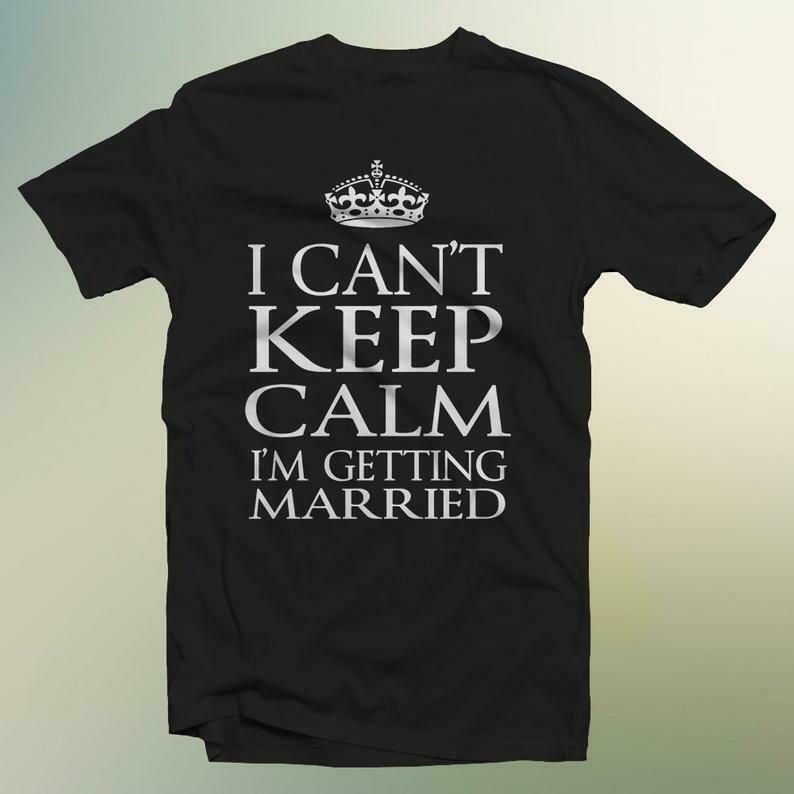 I Can't Keep Calm T-Shirt