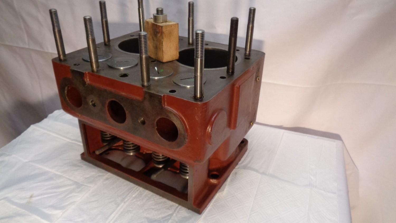Sylinder komplett for S-22