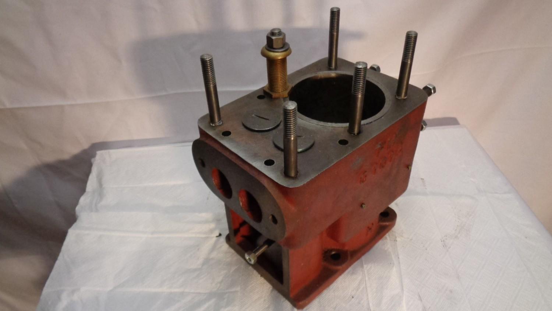 Sylinder komplett for S-15