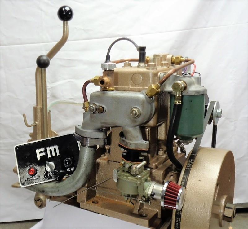 FM S-15