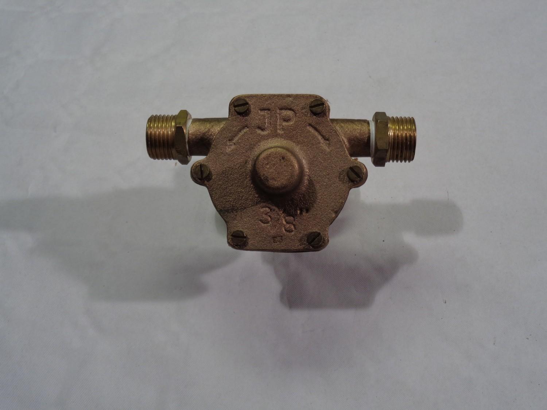 Vannpumpe for S-2 / S-22, impellertype uten styrering