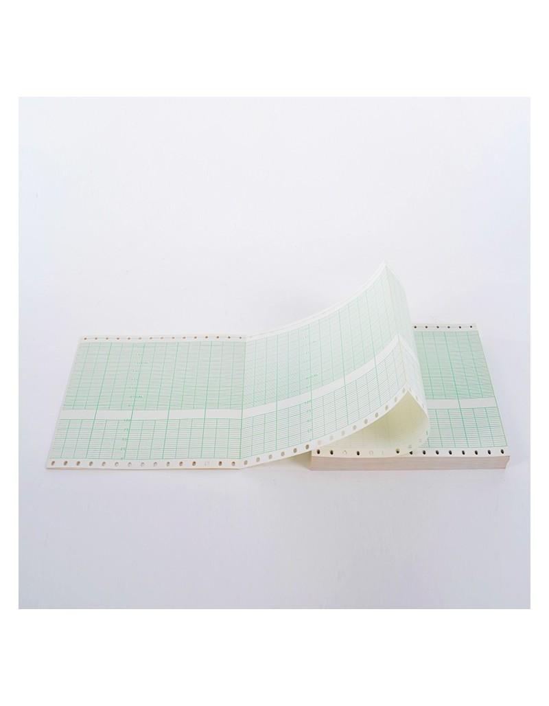 Toitu χαρτί με τρύπα 151mmx150mm