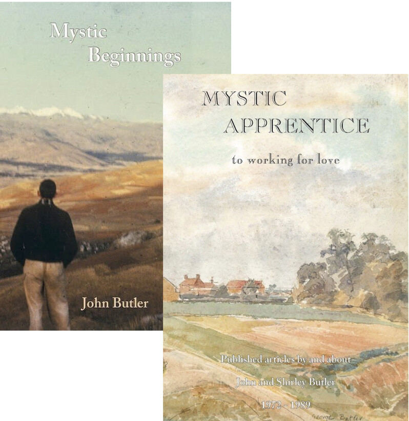 Mystic Apprentice/Mystic Beginnings (double pack)